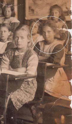 1922. Afra Maria de Leeuw
