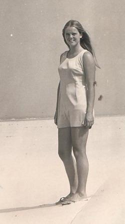 18.    1969. Zomer op Terschelling