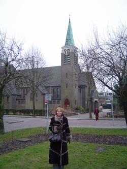 20.  2007. HH. Martelaren van Gorcum kerk